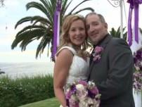 Jennifer & Ted's Wedding@ The Bel Air Bay Club
