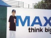 Max's Bar Mitzvah Montage