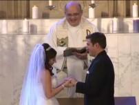 Debbie & Brent's Wedding