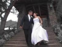Amy & Chris's Wedding