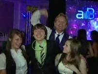 Video Syndicate Brian Adler Party Recap- Ray Entertainment
