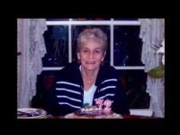 Peggy's Memorial Video